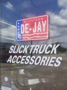 auto accessories store